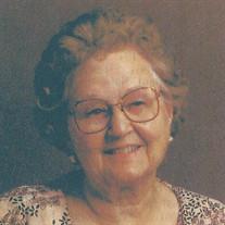 Ella Arnett