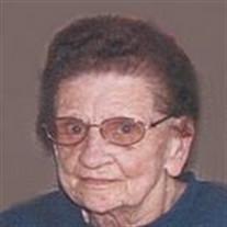Hazel Alta Bohn