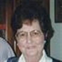 Rose Adele Bucholz