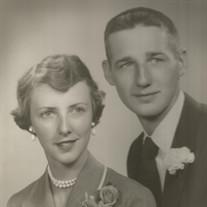Mrs. Ruth Arlene Axdorff (Spoelstra)