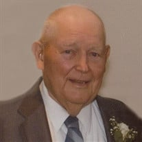 "Donald ""Don"" B. Vansickle"