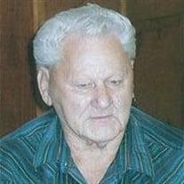 """Alvin """"Al"""" Sylvester Gerwerth"""