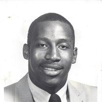 Cedric Bernard Coleman