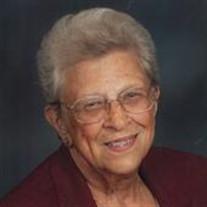 Arlene Mae Davidson