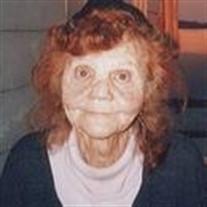 Pauline Shellar Clements
