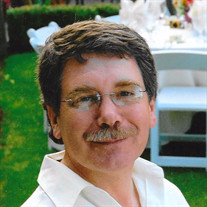 Mr. Stephen Ray Morton