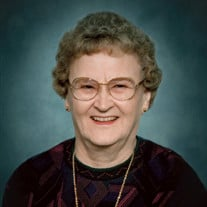 Ruth Young Minnich