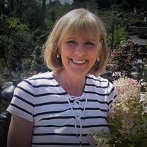 Mrs. Diane Marie Shumake (Paauwe)