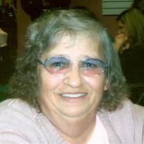 Mrs. Jeannine M. Dumont