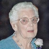 Agnes Florence Schultz