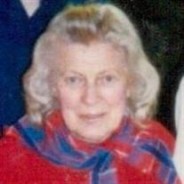 Helen Yesta