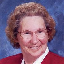 Mary A. Felch