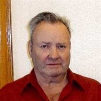 Lawrence Eugene Montgomery