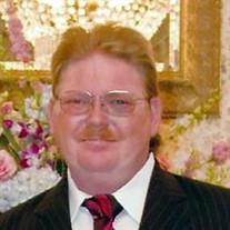 James Clark Terwilliger