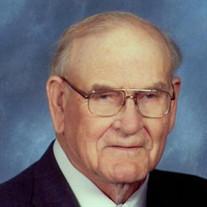 Bernard E. Bartels