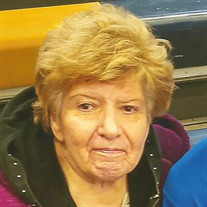 Phyllis P. Finnegan