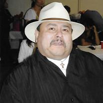 Raymond V. Ruiz