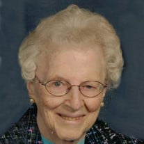 Mildred Anna Tauer