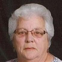 Patricia K. Schultz