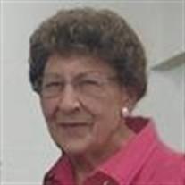 Irene Ida Dittbenner