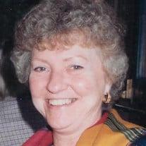 Diane Ramsay Shedd