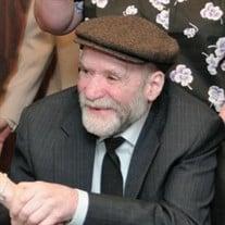Patrick Wayne Sullivan
