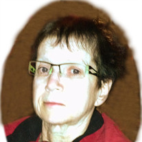 Doris Gail Persaud
