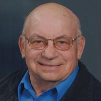 "Gerald ""Jerry"" Anton Vogl"