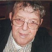 Harold William Mielke