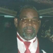 Mr. Ronald N. Gibbs
