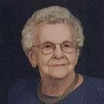 Lorna Hulda Kleinschmidt