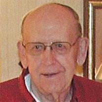 """William """"Bill"""" Joseph Ruhr"""