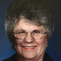 Peggy Joyce Sandling