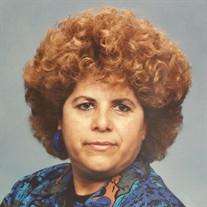 Mrs. Gloria Mary Smith