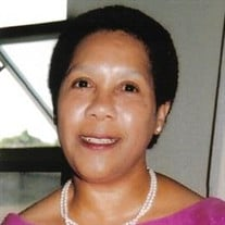Carol Lorraine Patricia  Allen