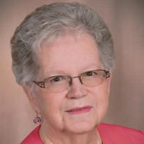 Peggy Wilberding
