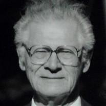 "Alfred G. J. ""Al""Boissevain"