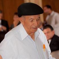 Rafael Armando Espinal