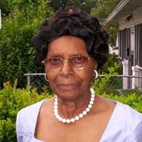 Ms. Mamie Gardner