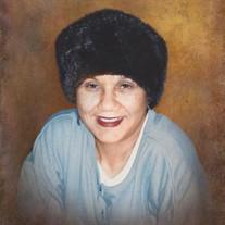 Joy Ann Spencer