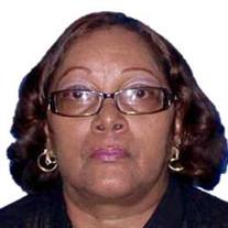 Ms.  Frances  Lucille  Robertson