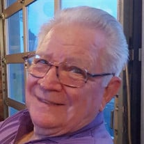 Robert Claude Via