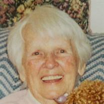 Dorothy Arlene Schott