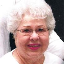 Elsie M. Berberick