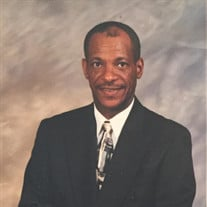Mr. Daniel P. Brooks