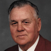 Mr. Harold D. Lamb