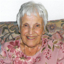 Mrs Lola Jean McGowan