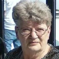 Judith A. Boruszewski
