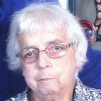 Mary  Ann Dalrick