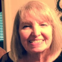 Linda Hurst